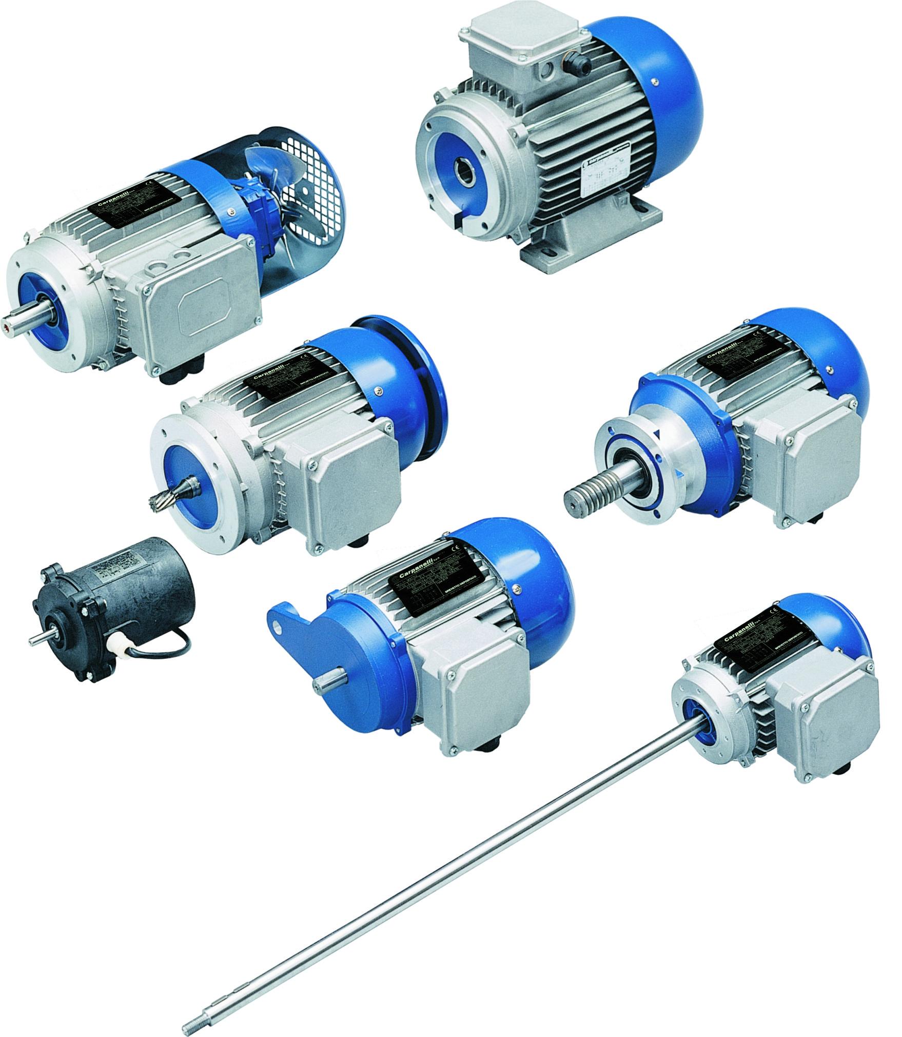 CDA - Carpanelli Motor Electtrici S.p.A