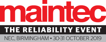 Maintec 2019 | NEC, Birmingham | 30th - 31st October 2019